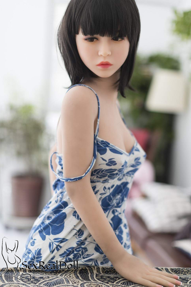 Functionality of the life-size sex doll