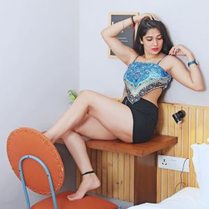 Delight In The Sweet Moments With The Hot Ahmedabad Escorts
